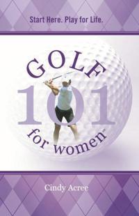 Golf 101 for Women