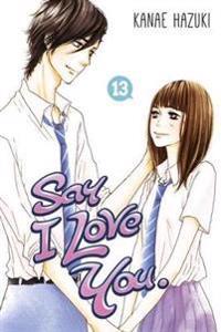 Say I Love You Vol. 13