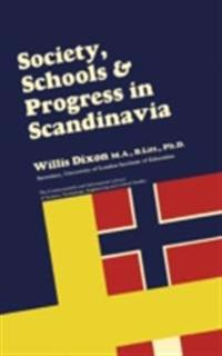 Society, Schools and Progress in Scandinavia