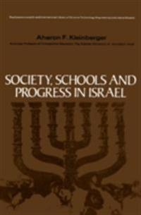 Society, Schools and Progress in Israel