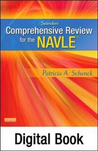 Saunders Comprehensive Review of the NAVLE - E-Book
