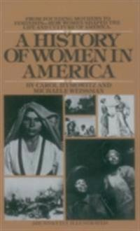 History of Women in America