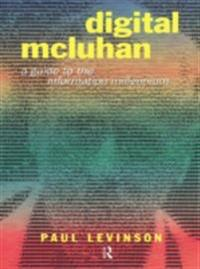 Digital McLuhan