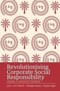 Revolutionising Corporate Social Responsibility