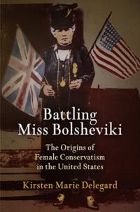 Battling Miss Bolsheviki