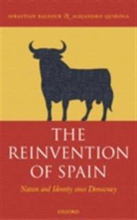 Reinvention of Spain