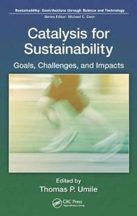 Catalysis for Sustainability