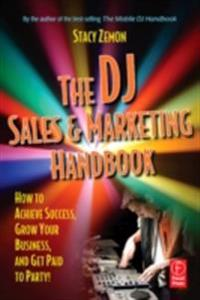 DJ Sales and Marketing Handbook