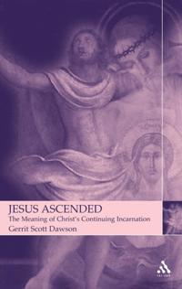 Jesus Ascended