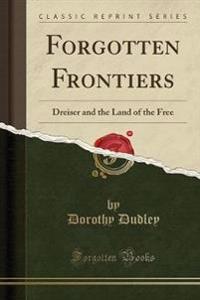 Forgotten Frontiers