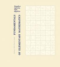 Fundamentals of Elementary Mathematics