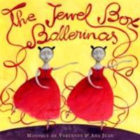 Jewel Box Ballerinas