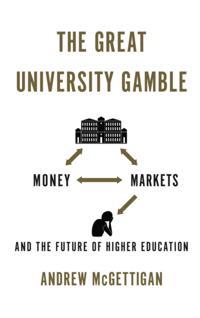 Great University Gamble