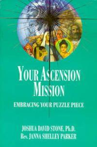 Your Ascension Mission