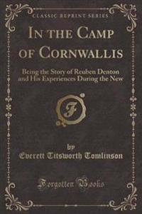 In the Camp of Cornwallis