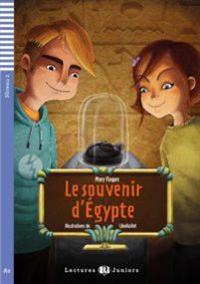 Le souvenir d'Egypte
