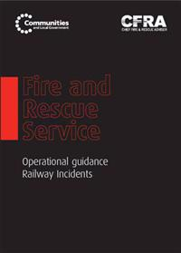 Fire and Rescue Service Operational Guidance