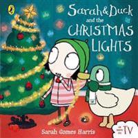 Sarah and Duck and the Christmas Lights