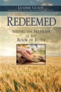 Redeemed: Leader Guide
