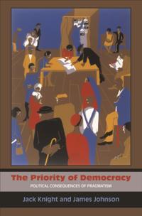 Priority of Democracy