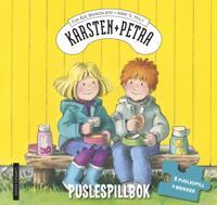 Karsten + Petra; puslespillbok