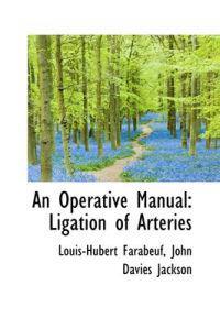 An Operative Manual
