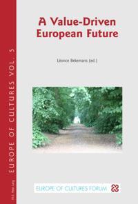Value-Driven European Future