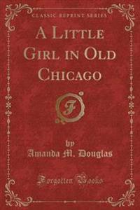A Little Girl in Old Chicago (Classic Reprint)