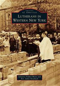 Lutherans in Western New York