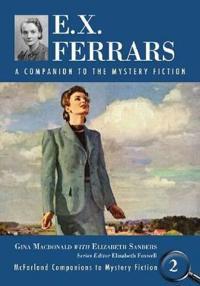 E. X. Ferrars