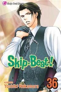 Skip Beat!, Vol. 36