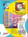 La Familia Arana y El Gran Carreron: Estimulacion Temprana