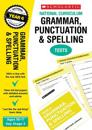 Grammar, punctuation and spelling test - year 6