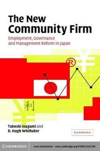 New Community Firm
