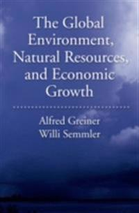 Global Environment, Natural Resources, and Economic Growth