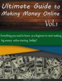 Ultimate Guide to Making Money Online