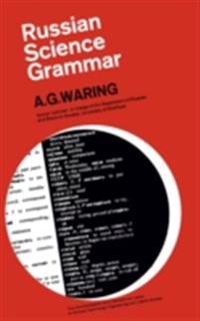 Russian Science Grammar