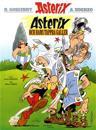 Asterix 1 : Asterix och hans tappra galler