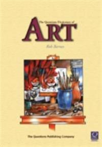 Questions Dictionary of Art