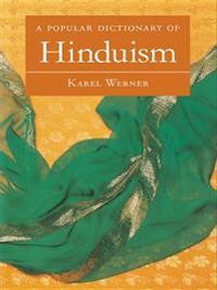 Popular Dictionary of Hinduism