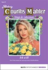 Hedwig Courths-Mahler - Folge 047