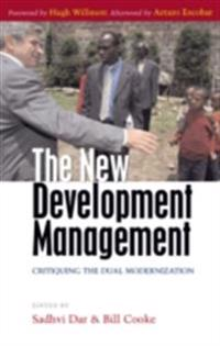 New Development Management