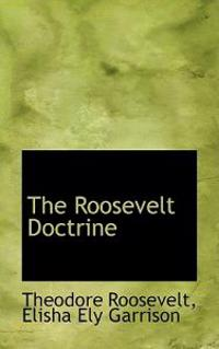 The Roosevelt Doctrine