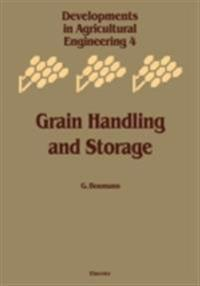 Grain Handling and Storage