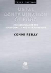 Metal Contamination of Food