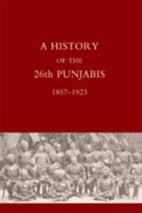 History of the 26th Punjabis