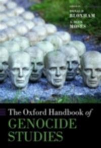 Oxford Handbook of Genocide Studies