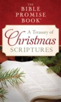 Bible Promise Book: A Treasury of Christmas Scriptures