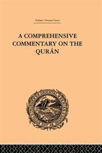 Comprehensive Commentary on the Quran