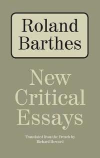 New Critical Essays